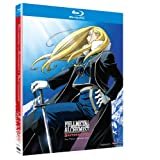 Fullmetal Alchemist: Brotherhood, Part 3 [Blu-ray]