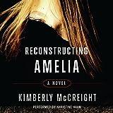 By Kimberly McCreight Reconstructing Amelia (Unabridged) [Audio CD]