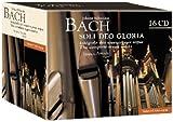 echange, troc  - Intégrale des oeuvres pour orgue - Bach (16 CD audio)