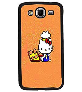PrintDhaba Kitty D-5555 Back Case Cover for SAMSUNG GALAXY MEGA 5.8 (Multi-Coloured)