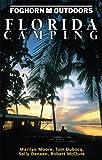img - for Florida Camping (Moon Florida Camping) book / textbook / text book