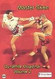 echange, troc Dynamite Muaythai - Volume 2 [Import anglais]