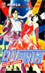 CITY HUNTER T16 : LA FOLLE DE CITY HU...