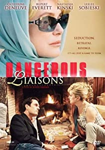 Dangerous Liaisons (200-Minute Version in English)