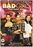Bad Girls From Valley High [DVD]