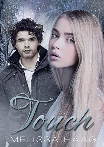 Touch by Melissa Haag ebook deal