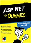 ASP.NET f�r Dummies (Livre en allemand)