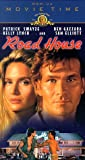 Road House VHS Tape