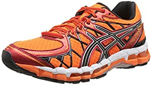 Asics GEL-Kayano 20 ORANGE T3N2N3290 Grösse: 42