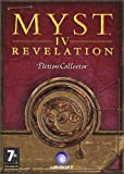 echange, troc Myst 4 : Revelation - Collector