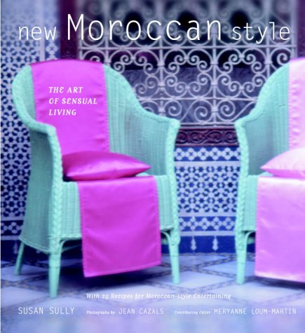 New Moroccan Style, the