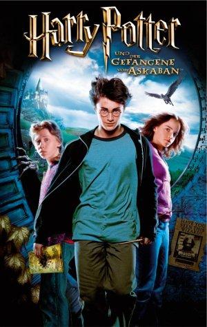 Harry Potter und der Gefangene von Askaban [VHS]