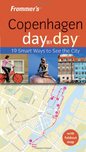 Frommer's Copenhagen Day by Day (Frommer's Day by Day - Pocket)