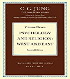 Psychology and Religion Volume 11: West and East (Collected Works of C.G. Jung) (0415066069) by Jung, C.G
