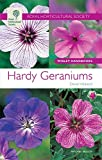 img - for Hardy Geraniums (Wisley Handbooks) book / textbook / text book