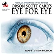 Eye for Eye | [Orson Scott Card]