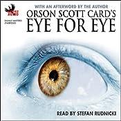 Eye for Eye | [Orson Scott Card]