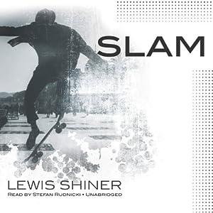 Slam Audiobook