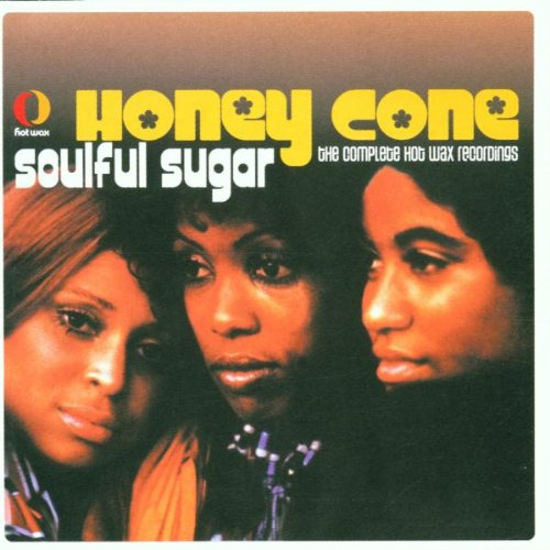 Honey Cone - Soul Hits of the