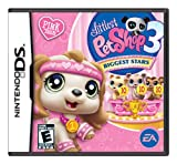 Littlest Pet Shop 3 Biggest Stars Pink Team