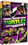 Teenage Mutant Ninja Turtles: Showdow...