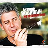 Anthony Bourdain: No Reservations 2010 (1402226519) by Bourdain, Anthony