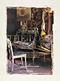 img - for For the Love of Old: Living with Chipped, Frayed, Tarnished, Faded, Tattered, Worn and Weathered Things That Bring Comfort, Character and Joy to the Places We Call Home (Rizzoli Classics) book / textbook / text book