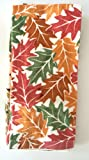 Fall Leaves Kitchen Towel 2 piece Set