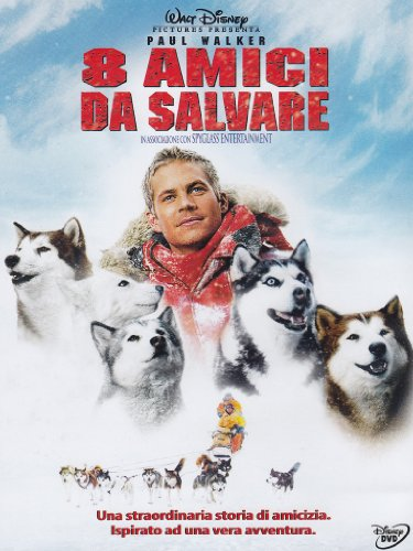 8 amici da salvare [IT Import]