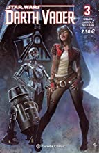 Star Wars. Darth Vader - Número 3 (Cómics Marvel Star Wars)