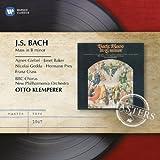 Bach Mass in B Minor (EMI Masters)