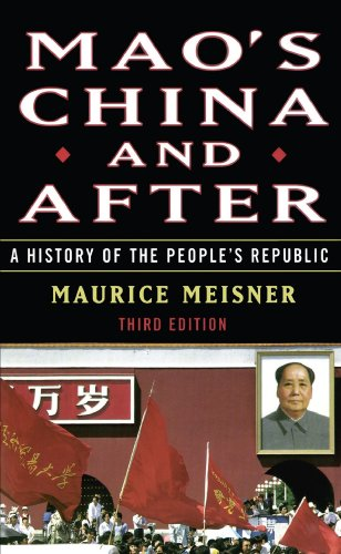 Mao's China and After: A History of the People's...
