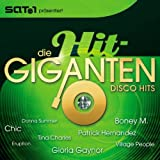 Die Hit Giganten - Disco Hits