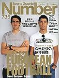 Sports Graphic Number (スポーツ・グラフィック ナンバー) 2009年 9/3号 [雑誌]