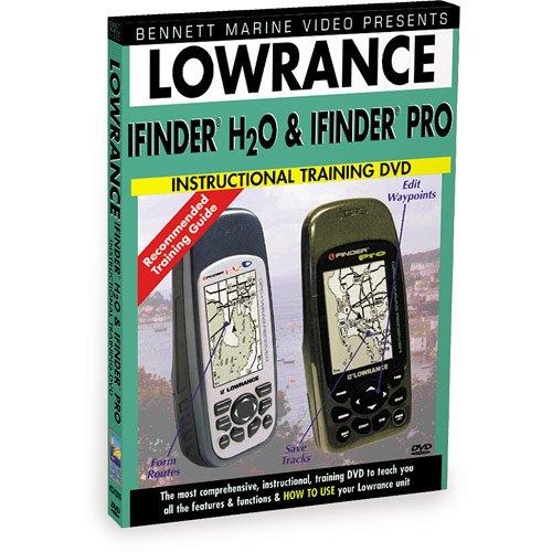 навигатор lowrance ifinder pro