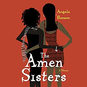 The Amen Sisters Audiobook