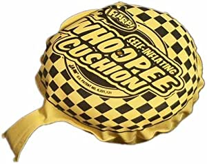 Auto Inflate Whoopee Cushion