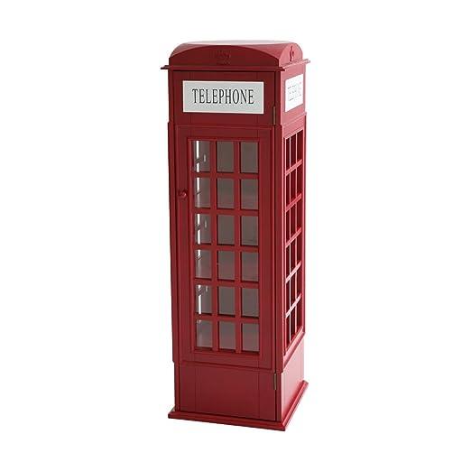 Amazon.com - SEI Phone Booth Cabinet - Audio Video Media Cabinets