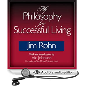 My Philosophy for Successful Living (Unabridged)