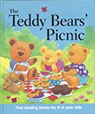 Teddy Bears Picnic Board Book