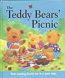The Teddy Bear's Picnic Nicola Baxter