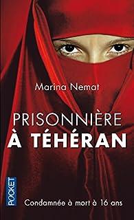 Prisonnière à Téhéran