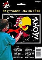 Jeu de Fête Fun Pirate - Jeu Animation - Anniversaire Enfant