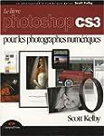 Livre Adobe photoshop CS3 pour les ph...