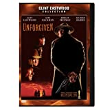 Unforgiven (Widescreen/Full Screen)by Clint Eastwood