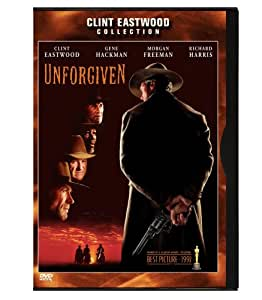 Unforgiven (Snap Case)