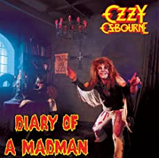 Diary of a Madman (2011 Remaster)