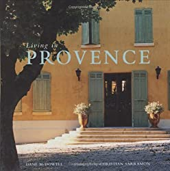 Living in Provence (Living in..... Series)