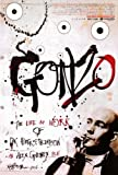 Gonzo: The Life and Work of Dr. Hunter S. Thompson Poster Movie 11 x 17 In - 28cm x 44cm Johnny Depp Hunter S. Thompson