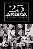 25 Yrs of 1 Hits Arista 25 Anniversary [DVD] [Import]